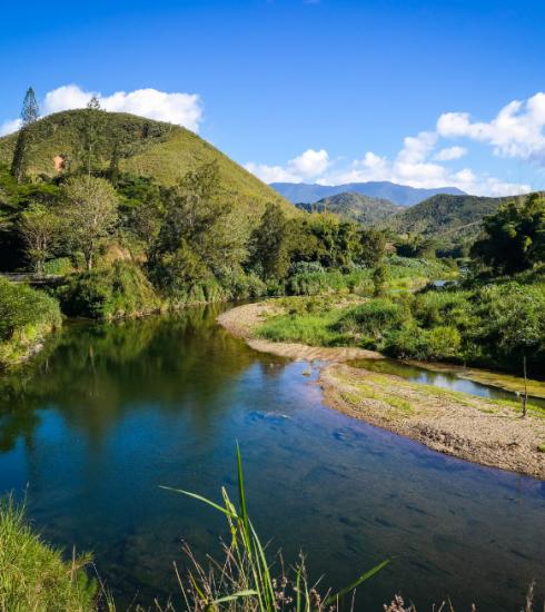 Nieuw-Caledonië: aards paradijs zkt. toeristen