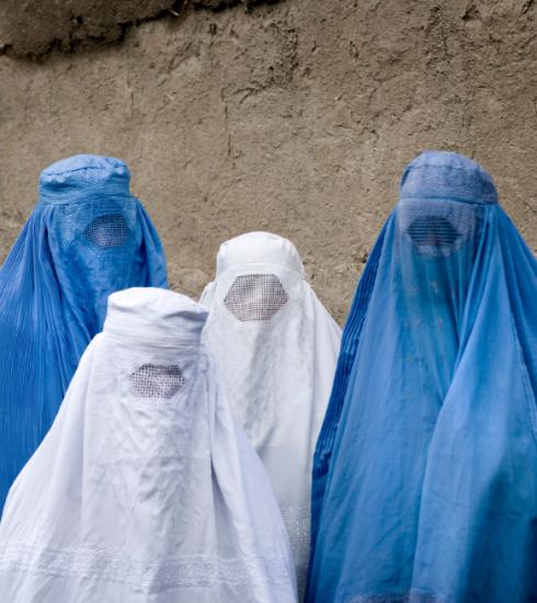 Dit kun jij doen om Afghanen in nood te helpen