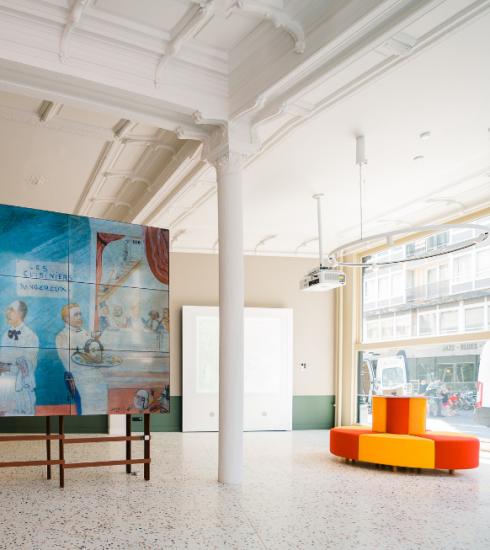 Kunst en design: verrassende adressen aan de Belgische kust