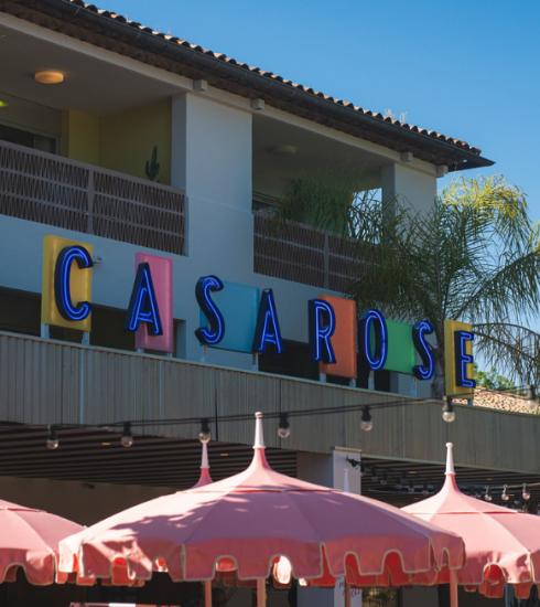 Hotel Casarose belooft de nieuwe Mama Shelter aan de Côte d'Azur te worden