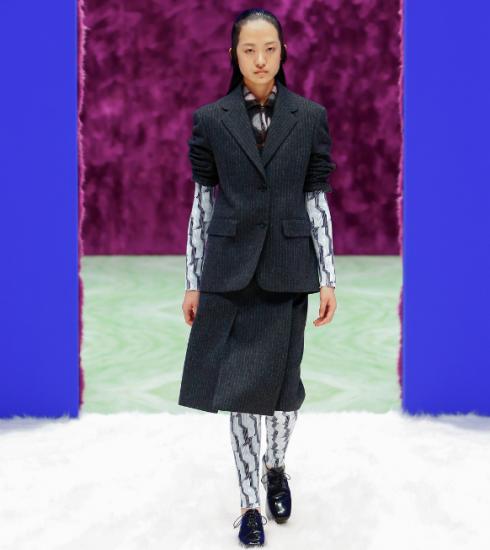 Recht van de catwalk: styling tricks voor wie terugkeert naar kantoor