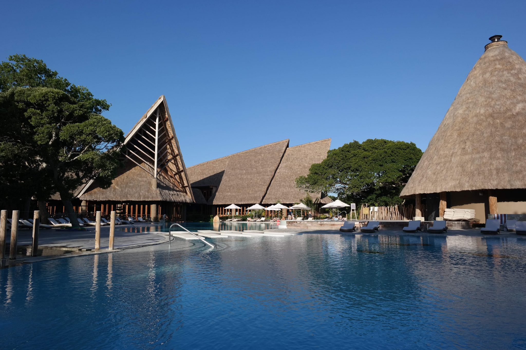 Nieuw-Caledonië: aards paradijs zkt. toeristen - 3