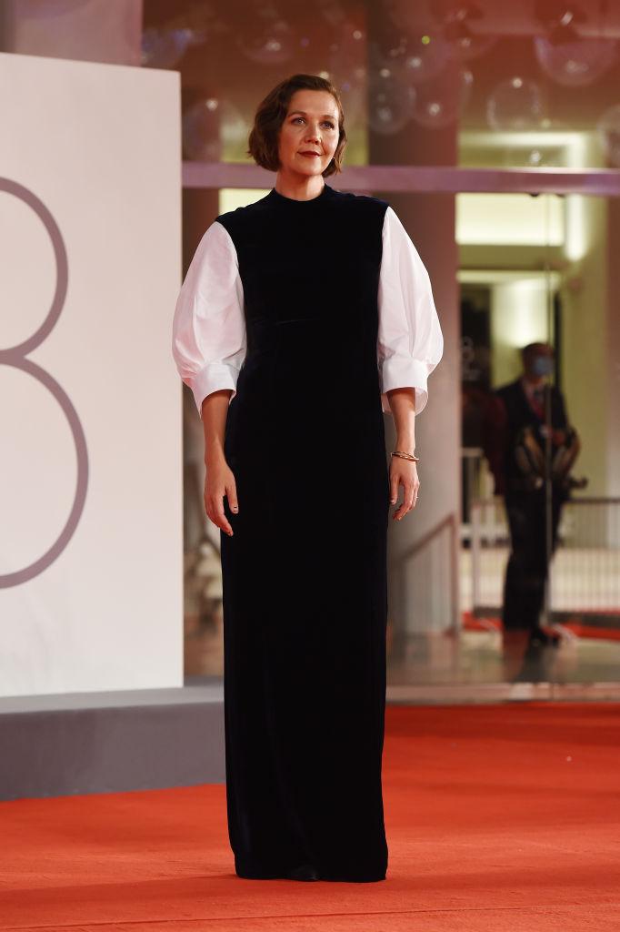 Het filmfestival van Venetië 2021: de mooiste looks op een rij - 6