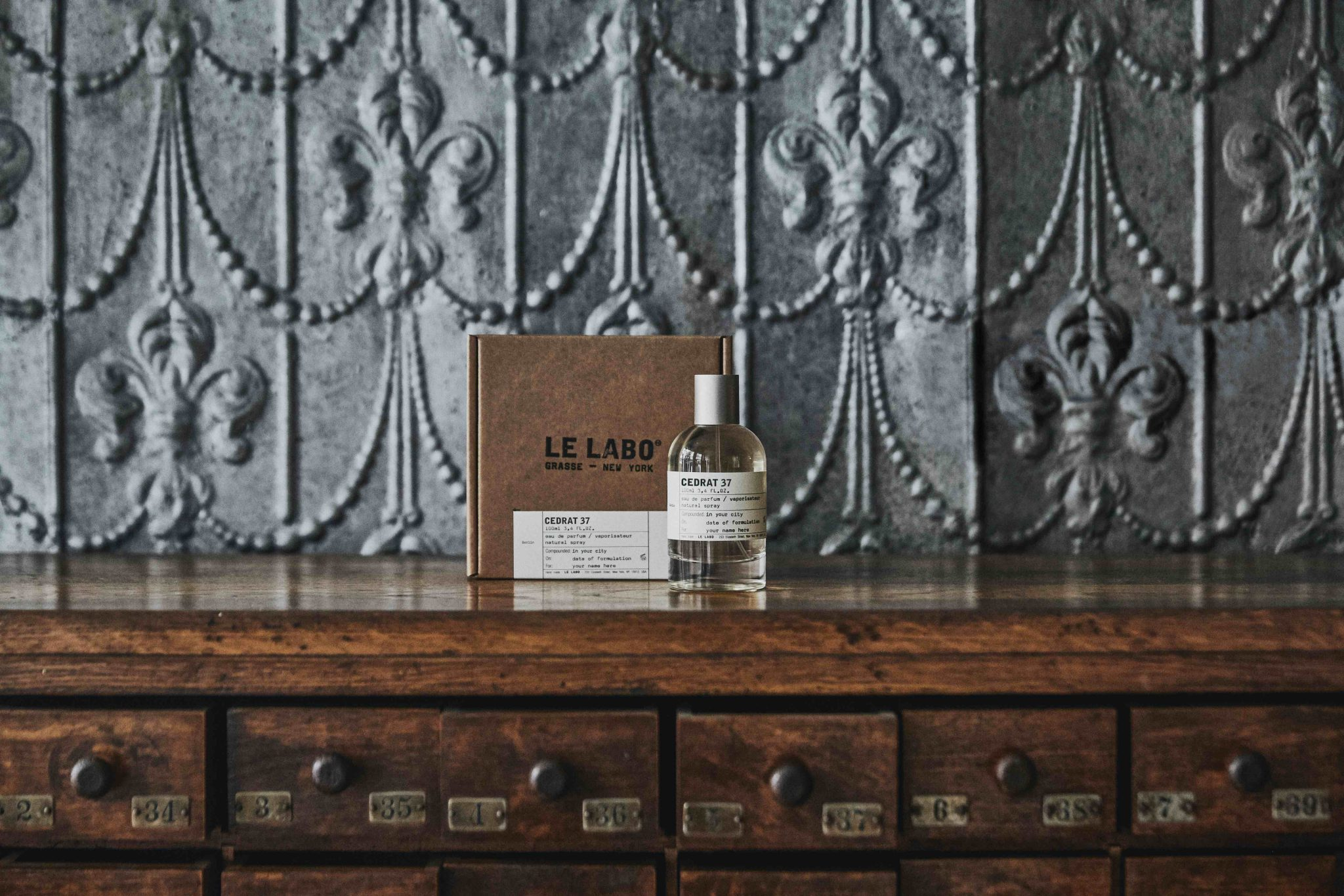 Editor's Pick: Cedrat 37, het nieuwe parfum van Le Labo - 2
