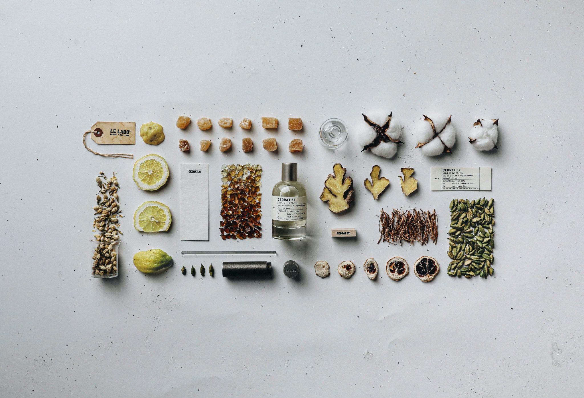 Editor's Pick: Cedrat 37, het nieuwe parfum van Le Labo - 1