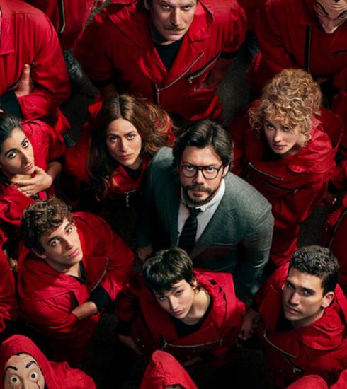 Netflix: 7 nieuwe series, films en documentaires om in september te kijken