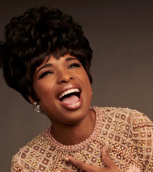Interview: Jennifer Hudson in de voetsporen van Aretha Franklin
