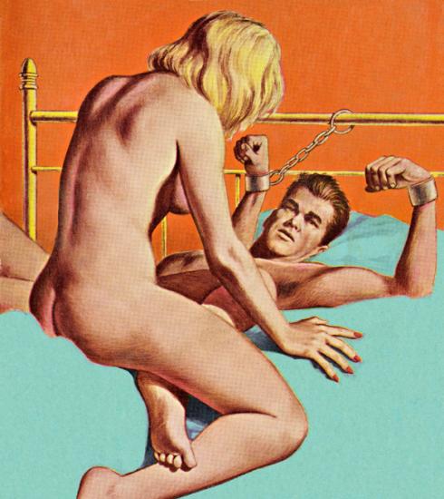 Pijn tijdens de seks: 7 mogelijke oorzaken en oplossingen