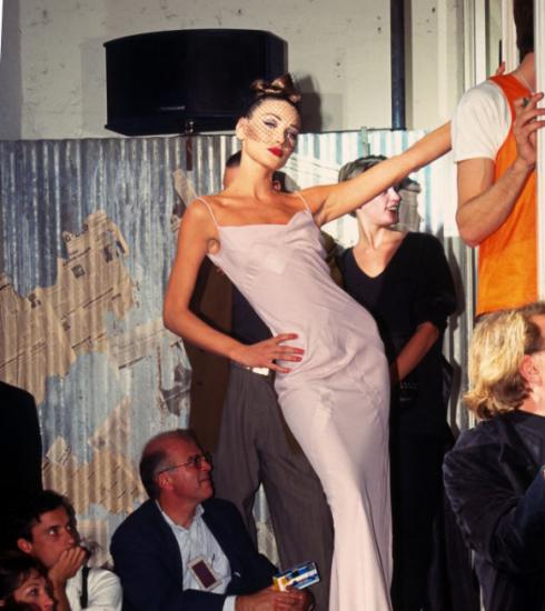 Topmodellen spreken zich uit over seksueel misbruik door Gérald Marie