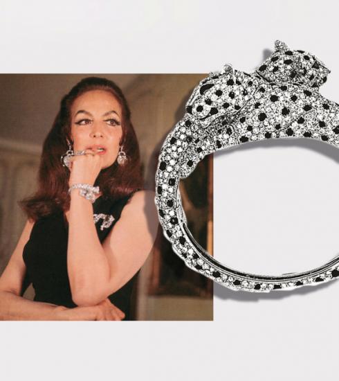 Cartier stelt Panthère-collectie tentoon in samenwerking met Jean-Philippe Demeyer