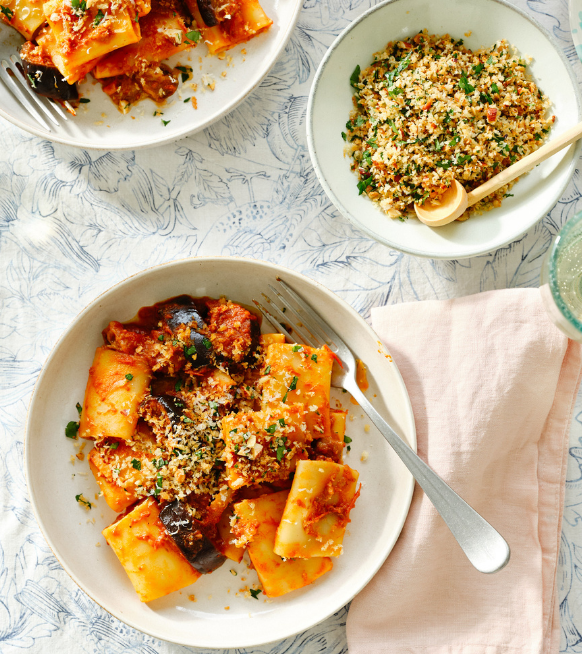 Kook rood: 3 recepten met tomaten als hoofdingrediënt - 3