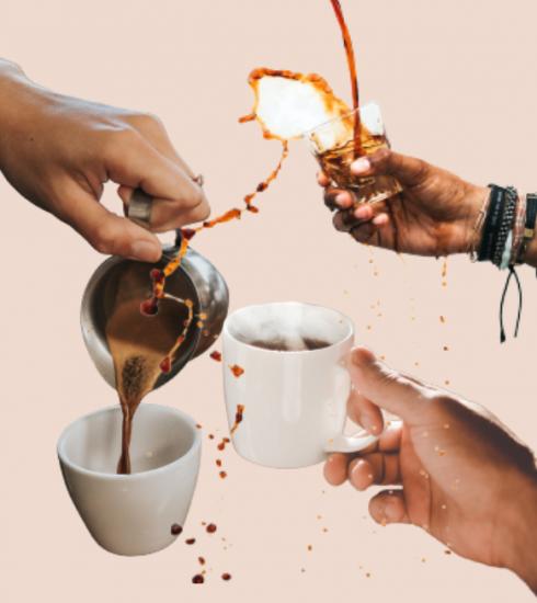 Groots onderzoek toont aan: koffie is gezond