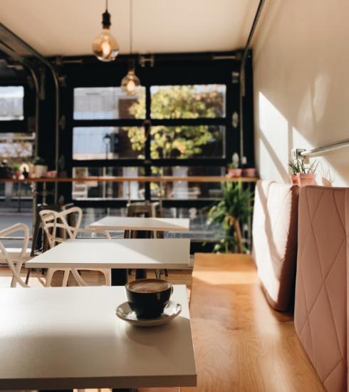 Hotspots: 7 koffiebars om te ontdekken in Gent