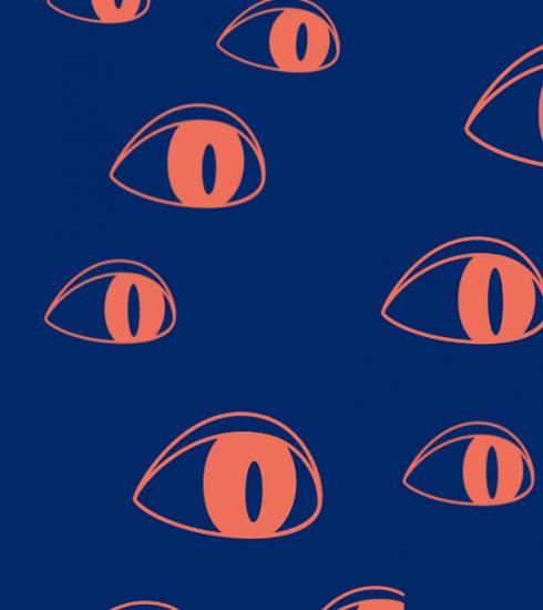 Last van een trillend ooglid? Wij vroegen aan een neuroloog hoe dat komt