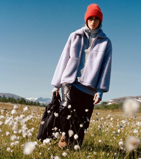 Waarom bergschoenen, fleece en gore-tex zo populair zijn in de modewereld