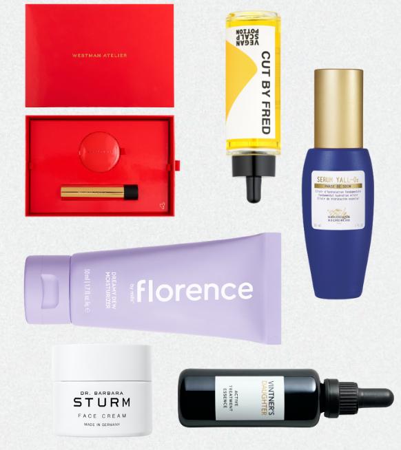 Onze online beauty editor selecteert de nieuwigheden die je moet kennen