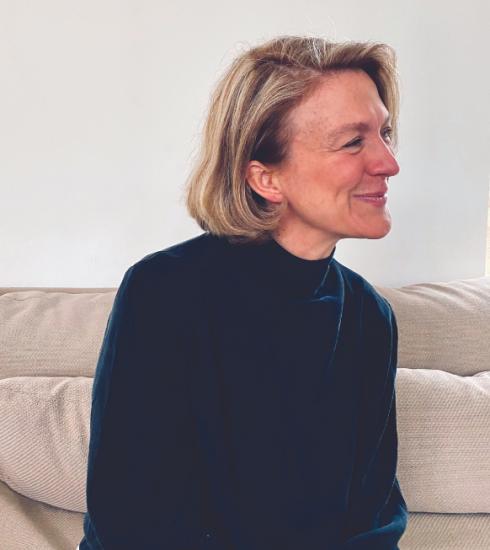 Woman to watch: Katarina Verhaegen