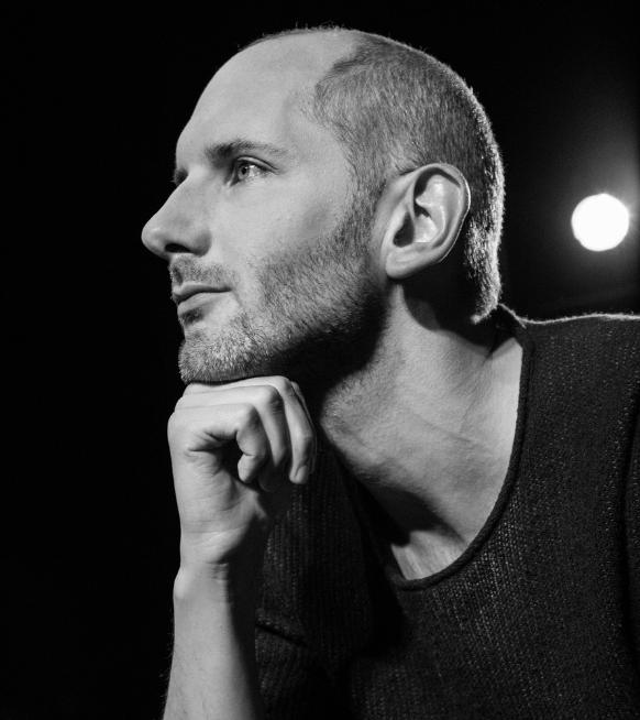 """Interview met parfumeur Quentin Bisch: """"Ik hou van het idee van een olfactorische shock"""""""