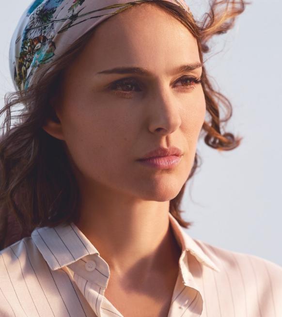 """Natalie Portman: """"Geen rol is zo uitdagend als jezelf zijn in het dagelijkse leven"""""""