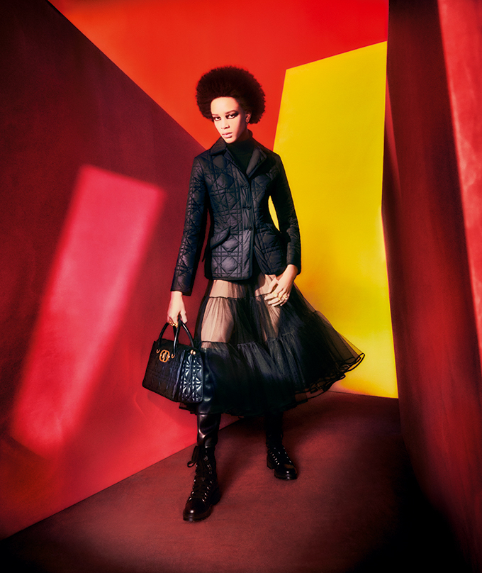 De doorgestikte jas is terug, en deze van Dior is onze favoriet - 1
