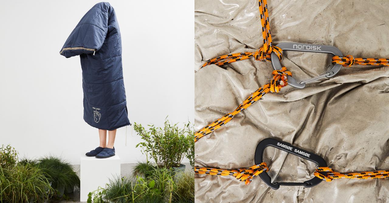 Waarom bergschoenen, fleece en gore-tex zo populair zijn in de modewereld - 1