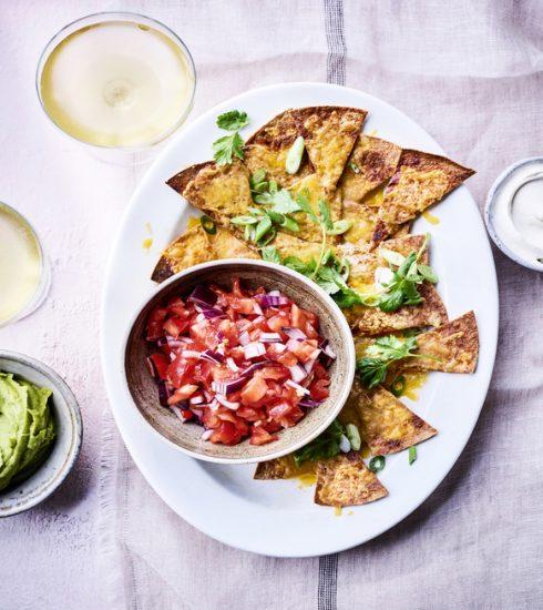 3 gezonde gerechten uit het nieuwe boek van Sandra Bekkari