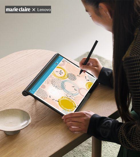 Beveiligd: Uitgetest: de Yoga Tab 13 van Lenovo