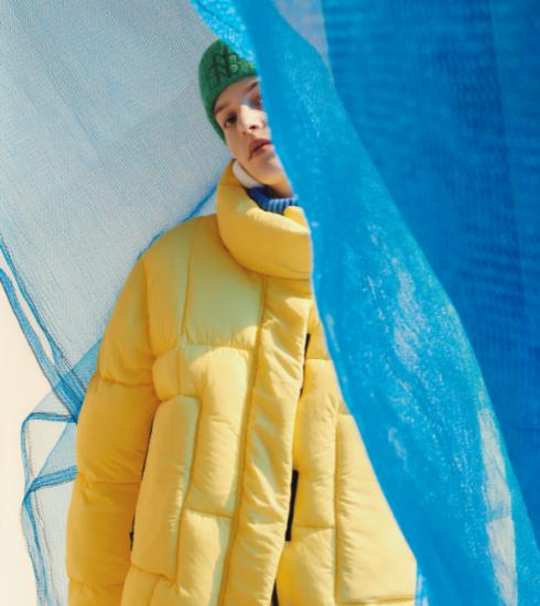 15 opvallende jassen die je wintergarderobe oppeppen