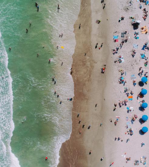 Waarom we bijna allemaal last hebben van het post-vakantiesyndroom