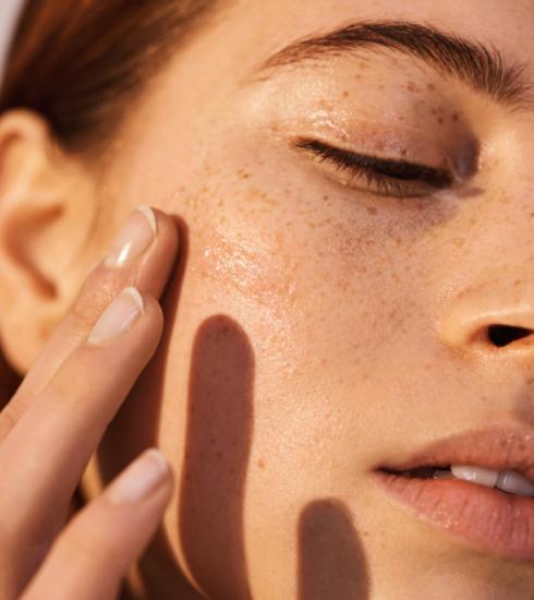 Via een algoritme je skincare bepalen, het kan met de Belgisch-Nederlandse app Routinely