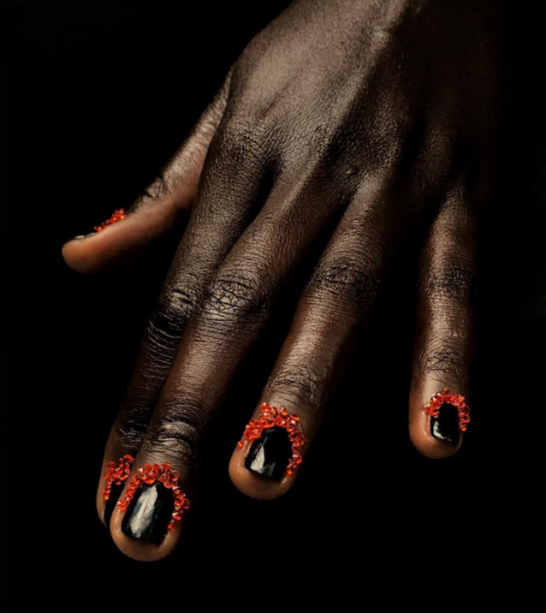 Nailed it! De mooiste manicures voor Halloween