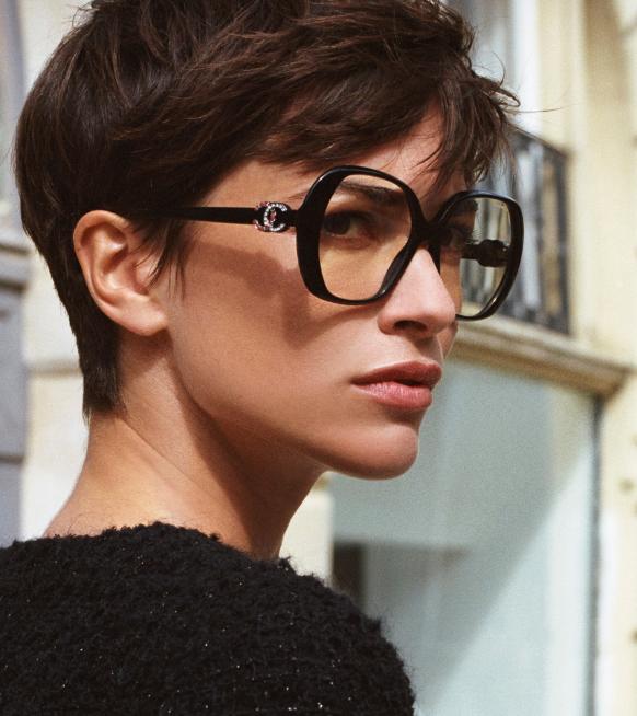Chanel breidt webshop uit met brillen op sterkte