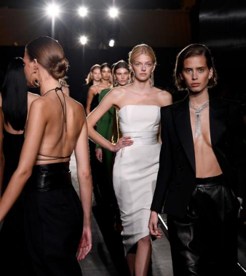 Messika by Kate Moss: bekijk hier alle beelden van de exclusieve modeshow