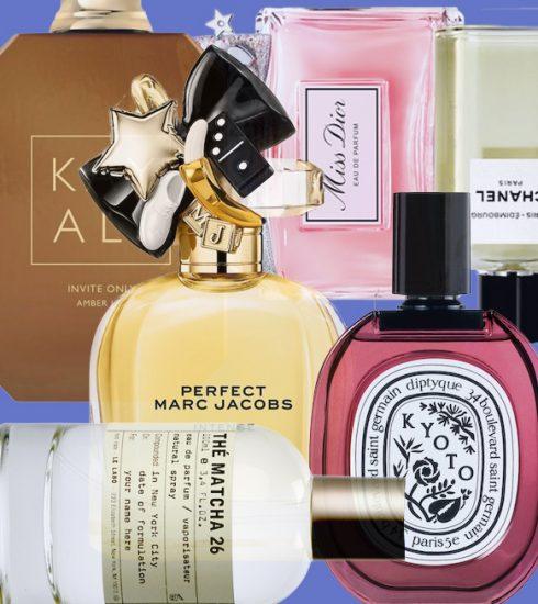 12 glamoureuze parfums voor de herfst